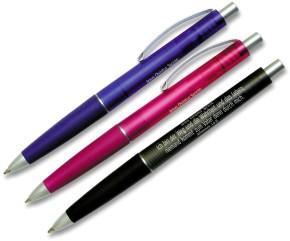 Kugelschreiber - Ich bin der Weg