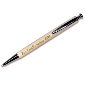 Kugelschreiber aus Holz