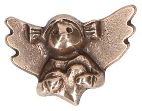 Bronzehandschmeichler Alles Liebe für dich