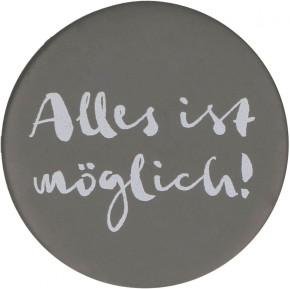 FeinbetonMagnet-Kreis - Alles ist möglich!