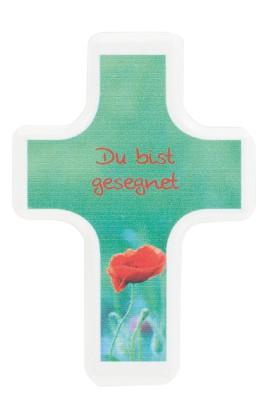Handschmeichlerkreuz Du bist gesegnet