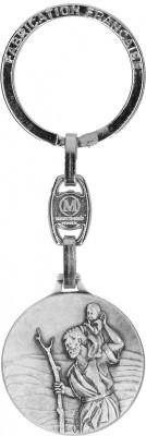 Schlüsselanhänger Christophorus
