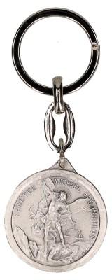 Christophorus-Schlüsselanhänger - Schutz für deinen Weg