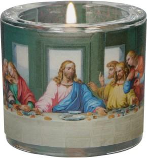 LichtMoment - Abendmahl von Leonardo da Vinci