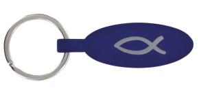 Schlüsselanhänger Fisch