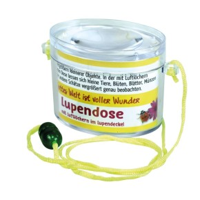 Lupendose - oval
