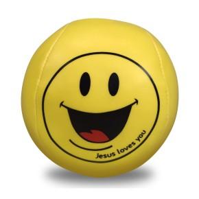 Softball - Smiley