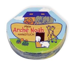Handtuch - Arche Noah