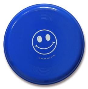 Frisbee-Scheibe - Smile