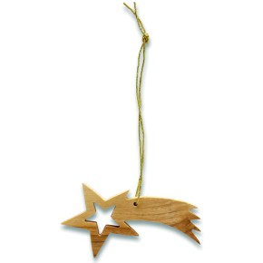 Baumschmuck - Bethlehemstern