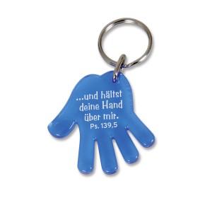 Schlüsselanhänger - Hand