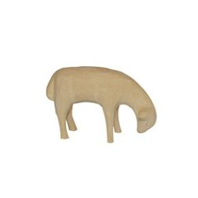 Krippenfigur Schaf, stehend