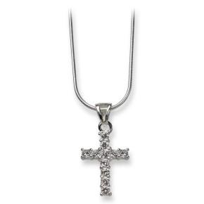 Halskette Kreuz - Jahreslosung 2020