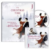 Geschenkbuch »It's Christmas Time« mit CD, m. 1 Audio-CD; .