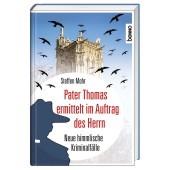 Pater Thomas ermittelt im Auftrag des Herrn