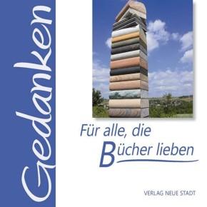 Für alle, die Bücher lieben
