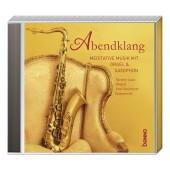 Abendklang, 1 Audio-CD