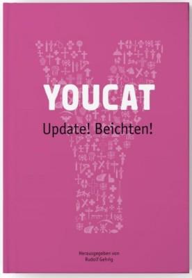Youcat Update! Beichten Deutsch