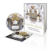 Laudatio Organi, m. 1 Audio-CD