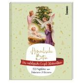 Himmlische Boten - Das nostalgische Engel-Stickeralbum