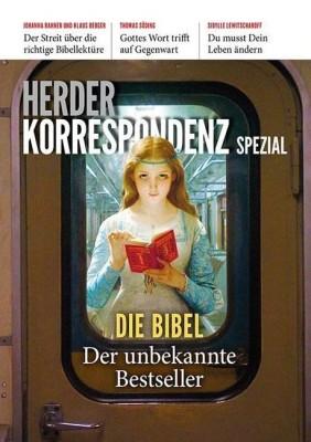Die Bibel - Der unbekannte Bestseller