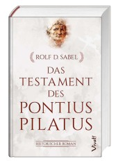 Das Testament des Pontius Pilatus