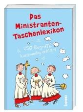 Das Ministranten-Taschenlexikon