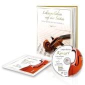 Lebensmelodien auf vier Saiten, m. 1 Audio-CD