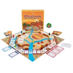 Gesellschaftsspiel - SHALOM
