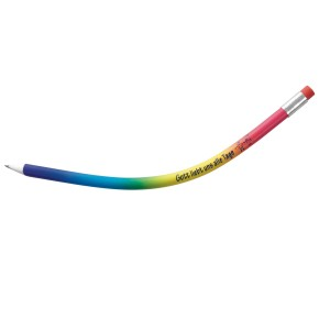 Bleistift - Flexibel