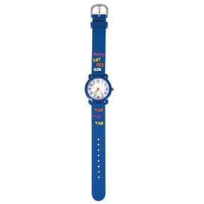Kinder-Armbanduhr
