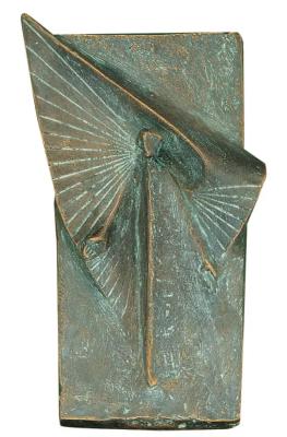 Engel, Relief