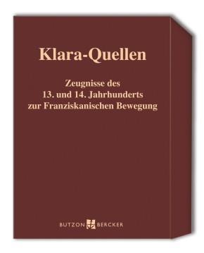 Klara-Quellen