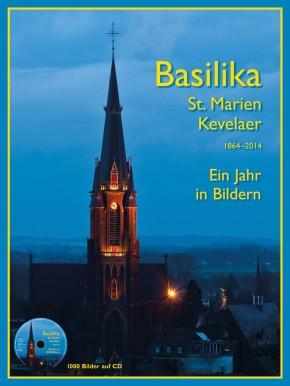 Basilika St. Marien Kevelaer