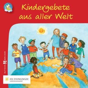 Kindergebete aus aller Welt