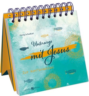 Unterwegs mit Jesus