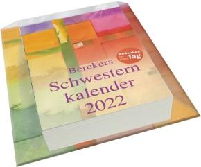 Berckers Schwesternkalender 2022