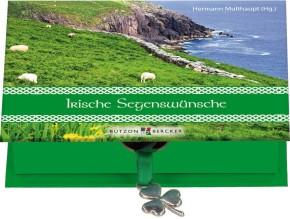 Irische Segenswünsche