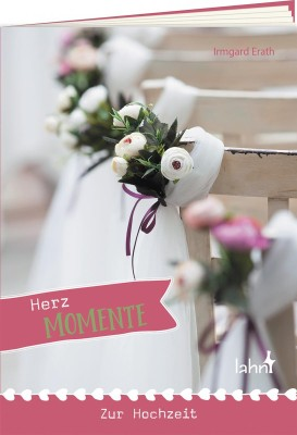 Herzmomente zur Hochzeit