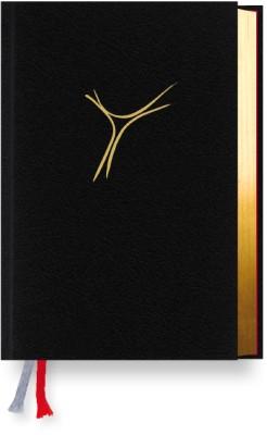 Gotteslob Cabra schwarz mit Goldschnitt - Erzbistum Köln