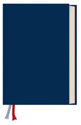 Gotteslob Standard Kunstleder dunkelblau - Bistum Mainz - Gebet- und Gesangbuch Diözese Mainz