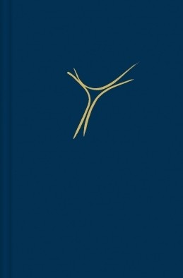 Gotteslob Standard Balacron dunkelblau - Bistum Passau - Gebet- und Gesangbuch Diözese Passau