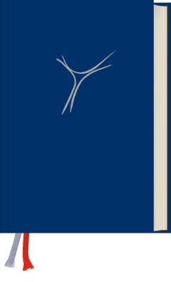 Gotteslob Kunststoff blau - Bistum Regensburg - Gebet- und Gesangbuch Diözese Regensburg
