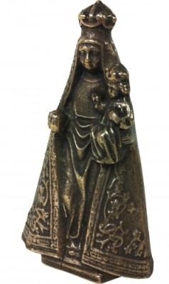 Marienfigur Onze lieve vrouw - Bronze